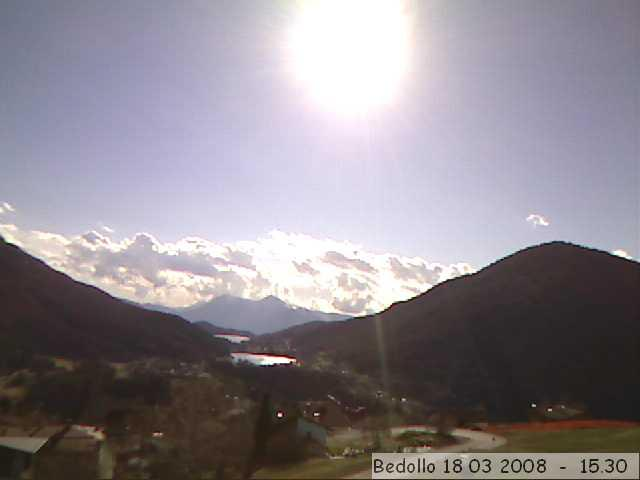 Bedollo webcam photo 1