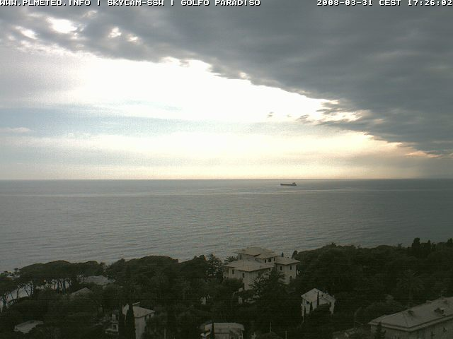 Webcam Genova Pieve Ligure photo 3