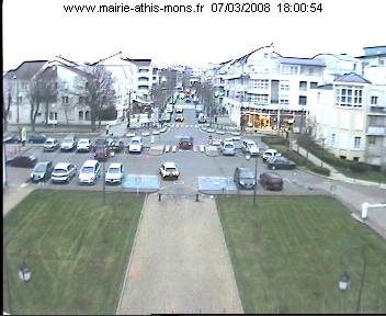 Mairie dAthis-Mons photo 1