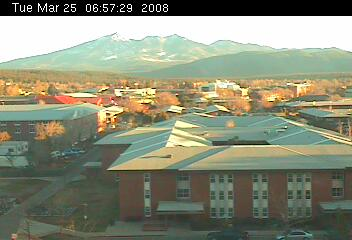 NAU Cam photo 4