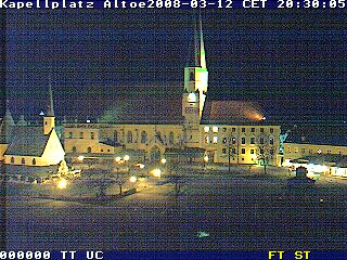 Kapellplatz webcam photo 2