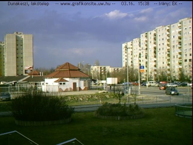 Dunakeszi webcam photo 5