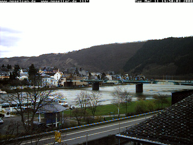 Traben-Trarbach photo 2