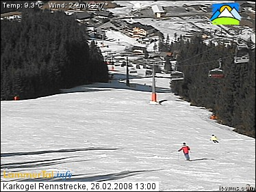 Lammertal Valley Webcam 2 photo 1