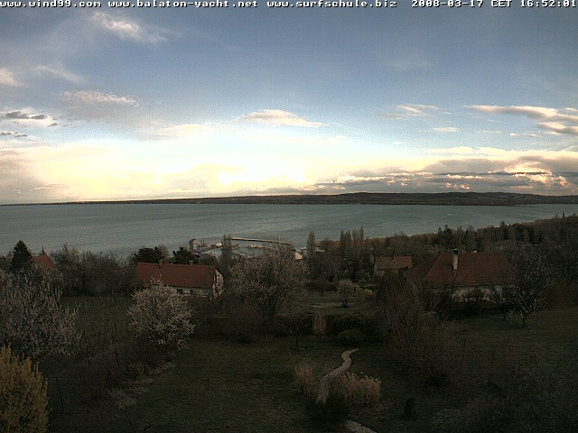 Lake Balaton photo 1