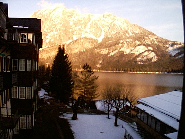Hotel am See photo 5