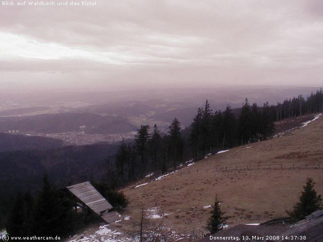 Waldkirch webcam photo 3