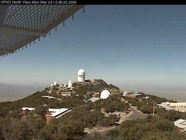 Kitt Peak National Observatory photo 3