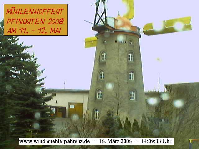 Mühlenhof webcam photo 5