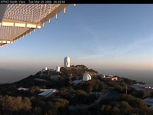 Kitt Peak National Observatory photo 4