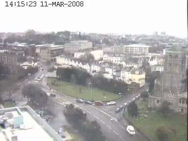 BBC Devon Exeter Webcam photo 4