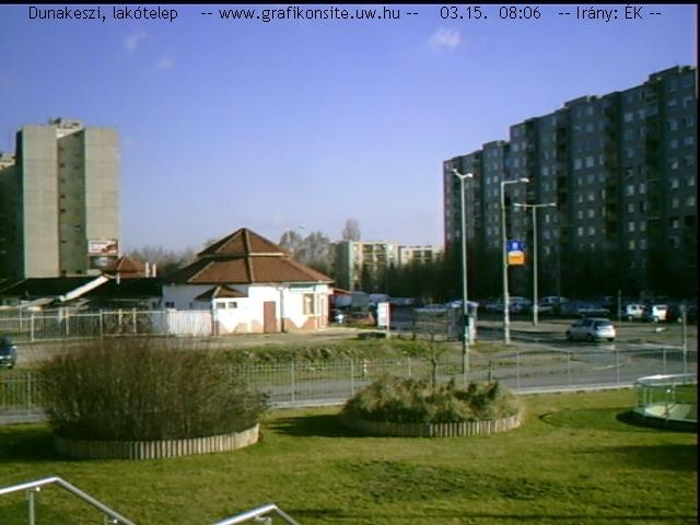 Dunakeszi webcam photo 6