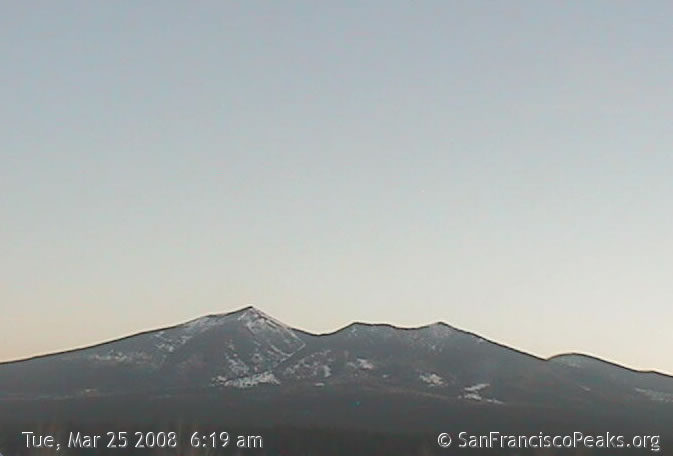 The San Francisco Peaks photo 1