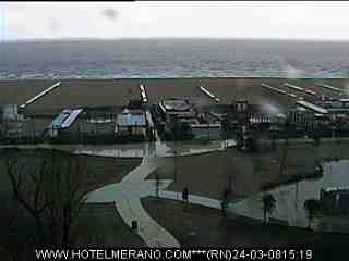 Rimini webcam photo 4