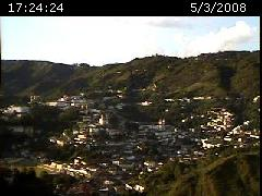 Ouro Preto webcam photo 2