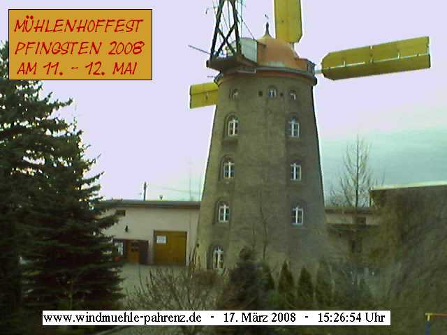 Mühlenhof webcam photo 4