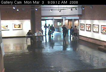 Vanderbilt University - Gallery cam photo 5