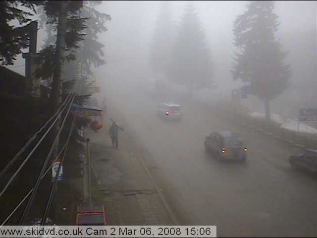 Chalet Iskar webcam photo 1