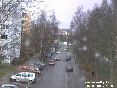 Rostock webcam photo 2