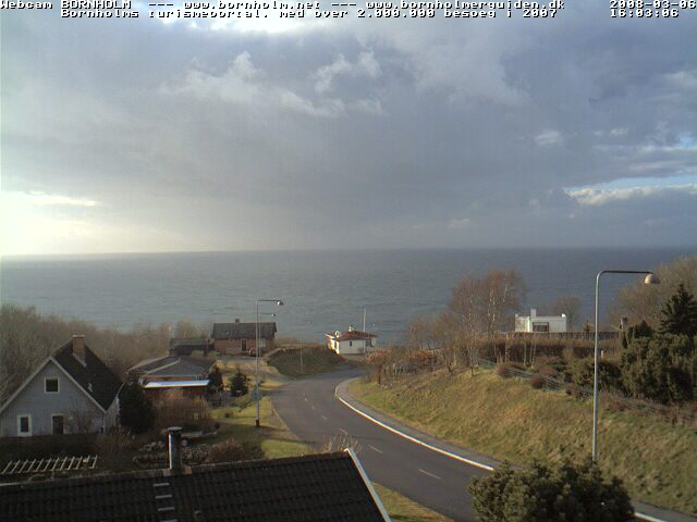 Bornholm webcam photo 6