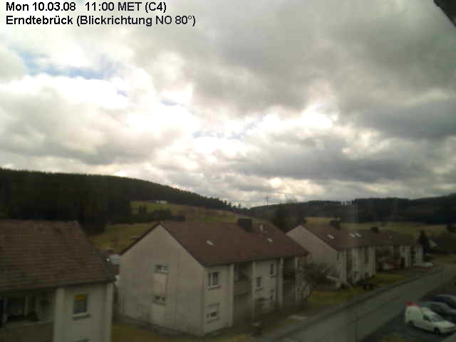 Erndtebrück webcam photo 3