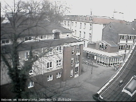 Wieberplatz webcam photo 3