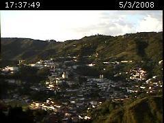 Ouro Preto webcam photo 3
