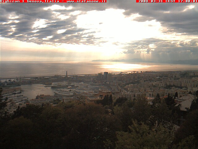 Liguria Webcam  photo 1