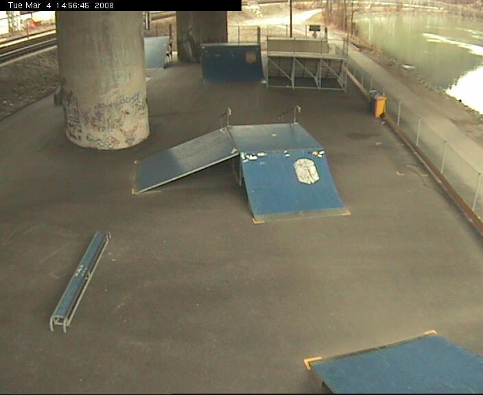 Sports Arena Webcam photo 2