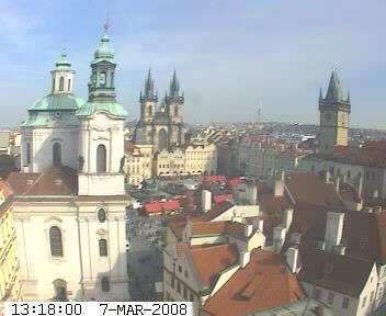 Prague Live Camera photo 4