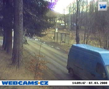 Webcam Liberec Harcov photo 4