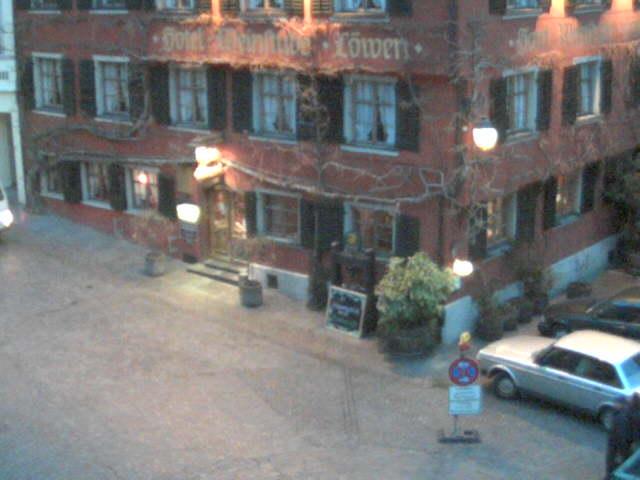 Kirchstraße webcam photo 3