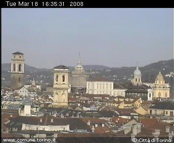 Torino Panoramic view photo 2