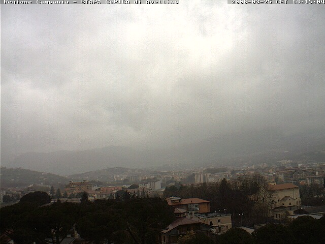 Avellino webcam photo 2