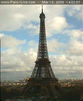 Eiffel tower photo 4
