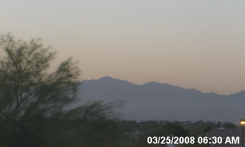 Estrellas mountains photo 3