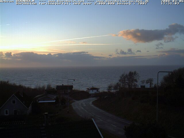 Bornholm webcam photo 1