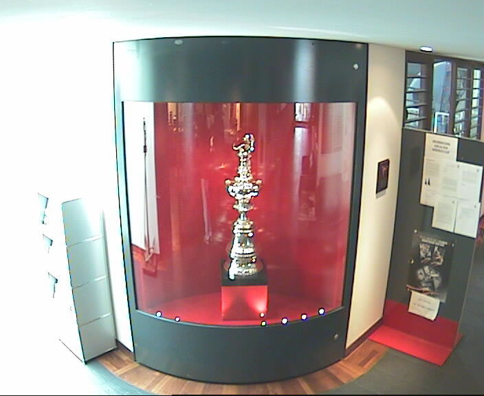 The Americas cup photo 1