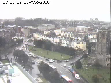 BBC Devon Exeter Webcam photo 3