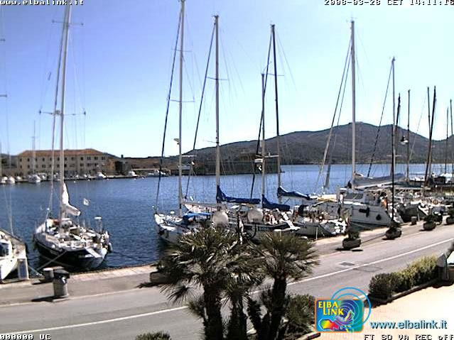 Calata Mazzini webcam photo 5