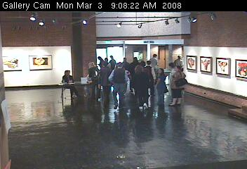 Vanderbilt University - Gallery cam photo 4