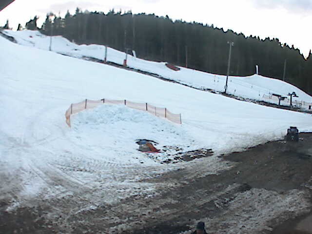 Kilsbergen skiing slope photo 4