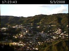 Ouro Preto webcam photo 1