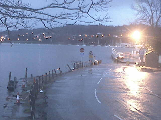 Windermere Car Ferry photo 1
