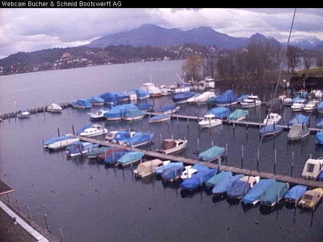 Lake of Lucern cam photo 3