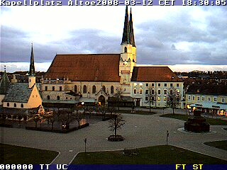 Kapellplatz webcam photo 1