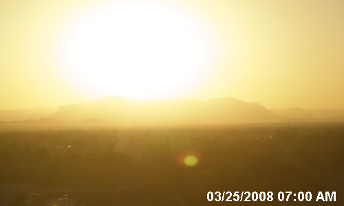 Superstition Mountains photo 2