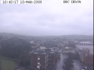 BBC Devon Barnstaple Webcam photo 2