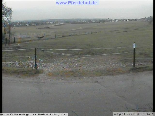 Kaufbeuren webcam photo 1