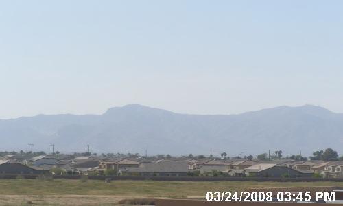 White Tank Mountains photo 1